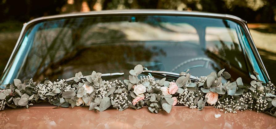 Arte & Bellezza Hochzeits Festpaket 04