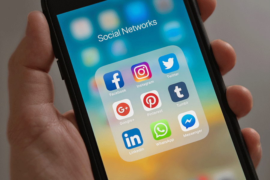 Artebellezza Social Media