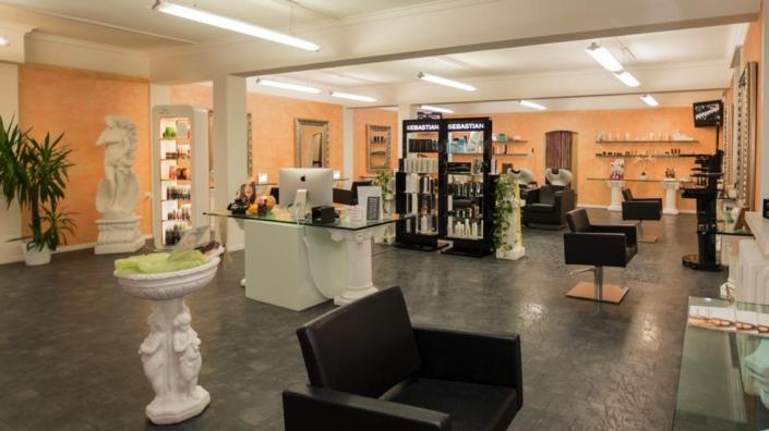Arte & Bellezza: Salon1